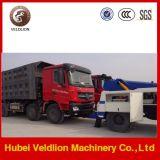 Vrachtwagen van het Slepen van Wrecker van Dongfeng de Op zwaar werk berekende 15t