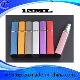 Mini 5ml frasco pulverizador de perfume vacíos rellenables