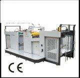 Haute vitesse plastificateur entièrement automatique Hssgfm-1100A