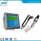 Contador en línea industrial de la conductividad Ddg-2080