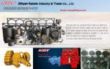 Interruptor magnético 3050692 Motor Diesel de la válvula de control de aceite para motor Cummins piezas de repuesto