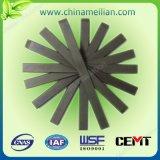 Cales magnétiques de stator de stratifié électrique d'isolation