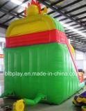 よいGualityの中国の工場からのおかしく膨脹可能なスライド