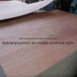 Madera contrachapada comercial del mejor precio/madera contrachapada comercial para los muebles