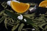 На заводе GMP питания 100% натуральных трав станции извлечения Stevia для косметики