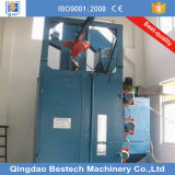 Händlerpreis-Haken-Aufzug-Granaliengebläse-Maschine