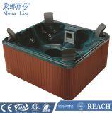 セリウムの公認の渦のジャクージの屋外の温水浴槽(M-3318)