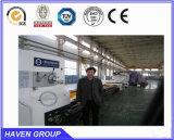 Machine horizontale de tour de la haute précision CW61200HX8000