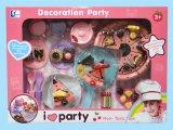 Magcic torta de cocina Set de Juegos para Niños