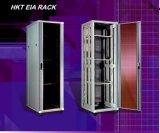 """19 """" estantes del servidor del Eia y cabinas de la red (HKT-S)"""