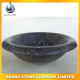 Graniet en Marmer om de Ijdelheid van de Gootsteen van het Schip van de Vorm voor Verkoop