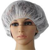 Protezione Bouffant a gettare non tessuta