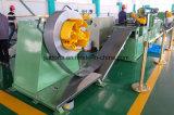 Mise à niveau de la plaque en acier épais et coupées à longueur gamme de machines