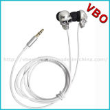 Écouteurs de crâne du joueur MP3 MP4 de musique MP3