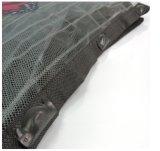 La maglia magnetica passa lo schermo libero del portello (PM254)