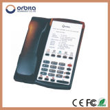 Orbita Hotel-wasserdichtes geschnürtes Telefon für Gast-Raum