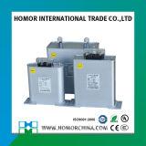 低電圧の平行のパワー系統の反応補償のコンデンサー