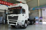 Shacman Delong 6x4 F3000 트랙터 헤드