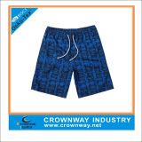 Men를 위한 높은 Stretchy Custom Board Shorts