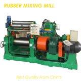 2015 moulin de mélange en caoutchouc de roulis chaud de la vente deux
