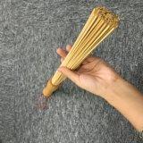 手持ち型の木製の木のマッサージャーの棒