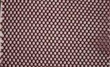 Tela hecha punto estiramiento de nylon de la ropa interior del acoplamiento del Spandex