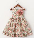 Roupas infantis Roupas infantis Roupas vestidos infantis em vestidos de flores Frocks