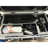 Ventilatore Emergency portatile medico di vendita calda utilizzando in MRI