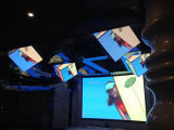Diodo emissor de luz Electronic Video Walls Used em Casino