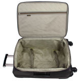 Мешок багажа багажа вагонетки фабрики Китая Nylon с чемоданом высокого качества