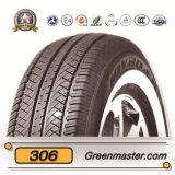 Neumático barato 185/55r15 del coche de la polimerización en cadena del precio de Winda Boto China