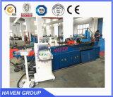 DW38N tête simple tuyau hydraulique de plieuse