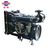 De Dieselmotor QC490q van hoge Prestaties
