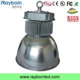 Indicatore luminoso della baia Gynasium LED del magazzino industriale di alta qualità 50W-200W alto (RB-HB-415-50W)