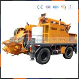 Konkrete TunnelbauShotcreteguniting-Sprühmaschine auf Verkauf