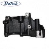 Kundenspezifisches knötenförmiges Eisen-Hauptgußteil für Motor-Chassis-Halter