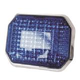 Держатель предупредительный световой сигнал большого СИД поверхности наивысшей мощности Senken красный и голубой или янтарный