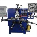 Автоматическая гибочная машина Hoook завода провода Hyraul