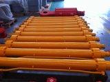 機械装置工学クレーンのための二重代理の標準油圧オイルシリンダー