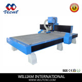 Machine principale simple de commande numérique par ordinateur de couteau de commande numérique par ordinateur de machine de travail du bois