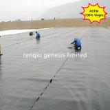 Alimentación directa de fábrica la norma ASTM 1.0mm 1.5mm Precio Geomembrana HDPE