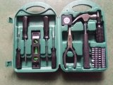 29PCS миниый розовый инструментальный ящик Кита оптовый Инструмент Herramientas De Автомобиль