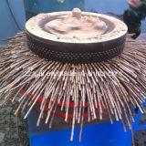 Sistema de Lubrificação da Máquina de pelotas de energia de biomassa de madeira Usina de Pelotização morrem de Anel