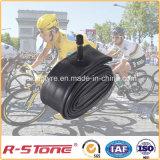 Câmara de ar interna 26X1 3/8 da bicicleta butílica da alta qualidade