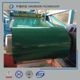 Bobina d'acciaio di qualità principale di prezzi di fabbrica PPGI