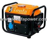 2 temps de recul en cuivre de 650 W 950 générateur à essence