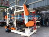 멀티 컬러와 그라비아 인쇄 기계