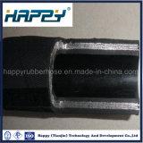 4sh de flexibele Hydraulische RubberSlang van de Hoge druk/de Slang van de Olie