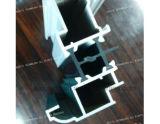 T-Form 14.8mm verdrängte Polyamid-Wärmeisolierung-Sperren-Streifen