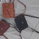 Saco de ombro bolsas de couro PU Senhora Mala de senhora Mala de bolsas de designer de moda (WDL0462)